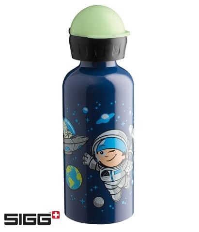 Botella re-utilizable de la colección Astro.