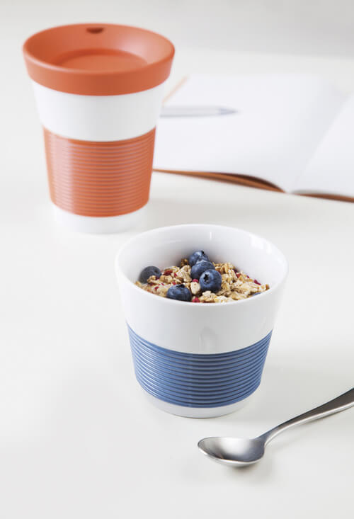Tassa de porcellana personalitzable Cupit - Kahla ®