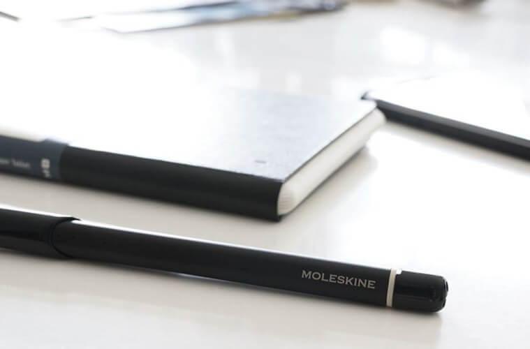 Agenda Smart Diary / Planner de Moleskine