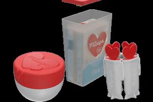 Productos personalizados para bebés - Miluca ®