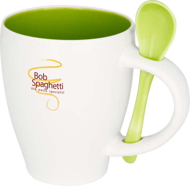 Tasses personalitzades amb logo - 3