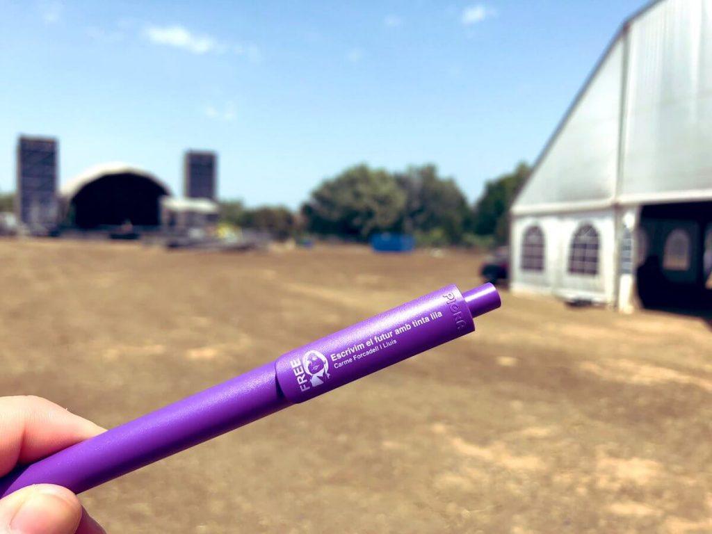Bolígrafos personalizados - 3