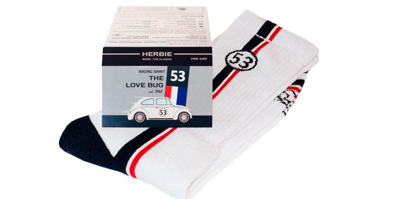 Calcetines personalizados sostenibles