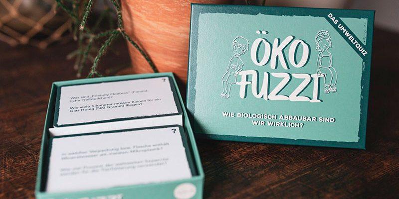 okofuzzi regalo promocional personalizado sostenible