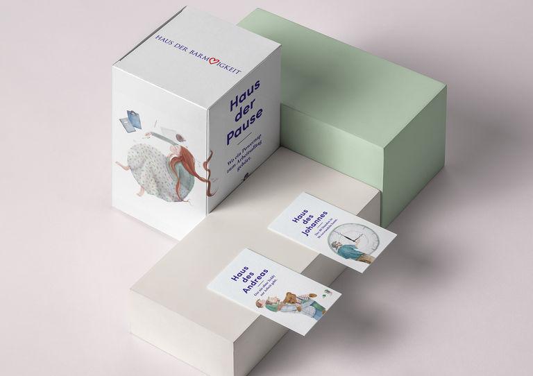 Artículos promocionales en una campaña de branding 3